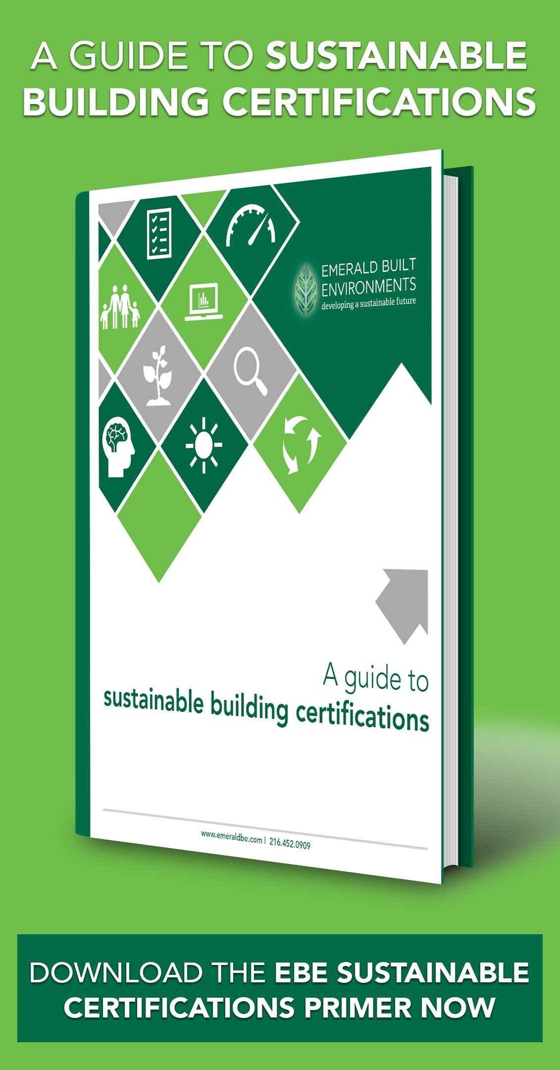 guide to sustainable certifications